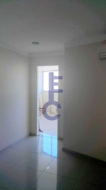 11 ante sala dentista - Sala Comercial 74m² à venda Penha Circular, Rio de Janeiro - R$ 280.000 - EC8237 - 8