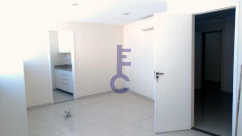 12 sala dentista - Sala Comercial 74m² à venda Penha Circular, Rio de Janeiro - R$ 280.000 - EC8237 - 9