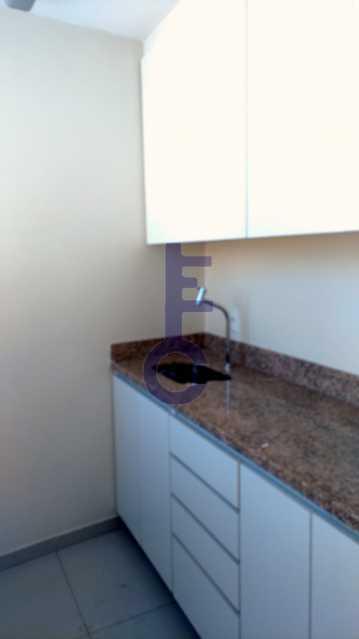 14 cozinha dentista - Sala Comercial 74m² à venda Penha Circular, Rio de Janeiro - R$ 280.000 - EC8237 - 22