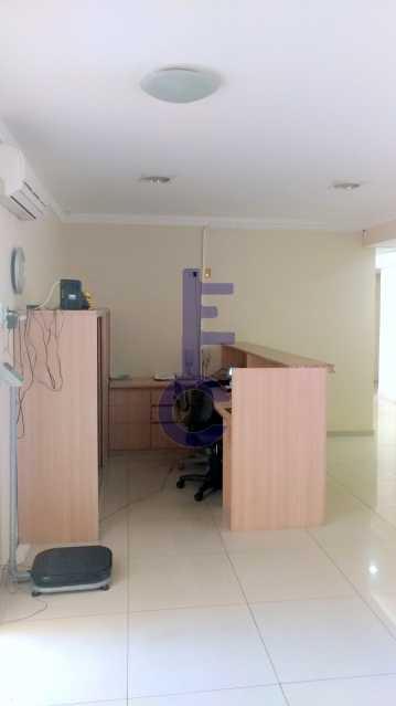 16 entrada recepção medicas - Sala Comercial 74m² à venda Penha Circular, Rio de Janeiro - R$ 280.000 - EC8237 - 5