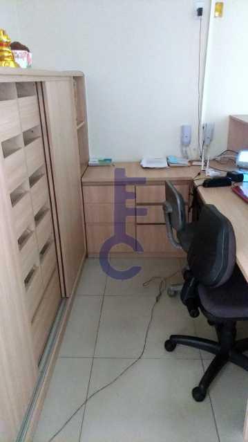 18  arms internos recepção m - Sala Comercial 74m² à venda Penha Circular, Rio de Janeiro - R$ 280.000 - EC8237 - 6