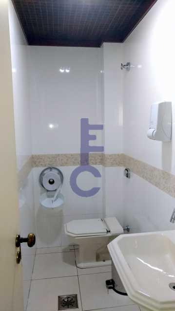 19 banh sl espera medicas - Sala Comercial 74m² à venda Penha Circular, Rio de Janeiro - R$ 280.000 - EC8237 - 16