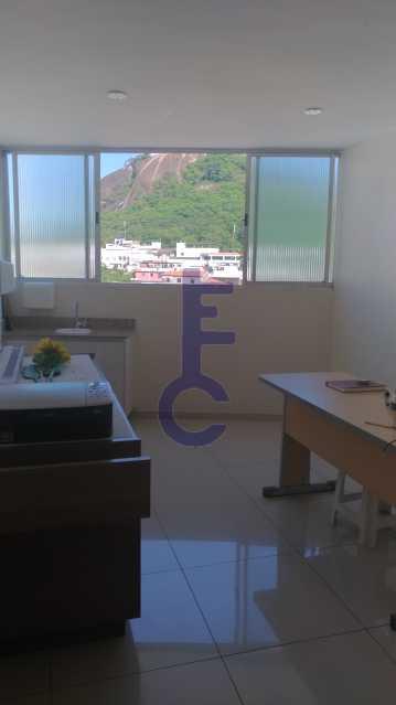 20 sl medica 1 - Sala Comercial 74m² à venda Penha Circular, Rio de Janeiro - R$ 280.000 - EC8237 - 11