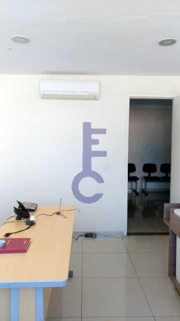 21 entrada sl medica 1 - Sala Comercial 74m² à venda Penha Circular, Rio de Janeiro - R$ 280.000 - EC8237 - 12