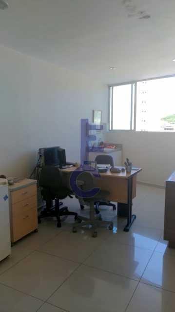 22 sl medica 2 - Sala Comercial 74m² à venda Penha Circular, Rio de Janeiro - R$ 280.000 - EC8237 - 13
