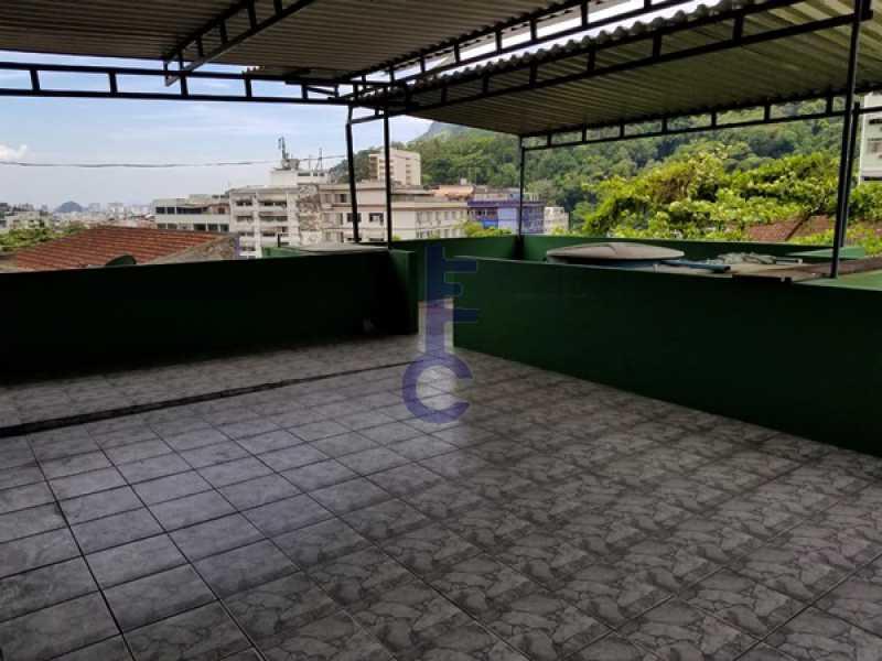IMG-20200122-WA0032 - CASA DUPLEX TERRAÇO - TIJUCA - USINA - EC7301 - 26