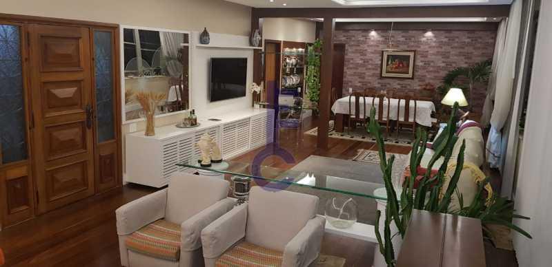 IMG-20190808-WA0030 - Super Luxo 4 Dormitorios - EC4208 - 1