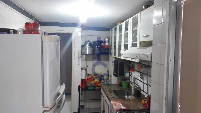 20191008_143945 - sala e quarto com vaga de garagem - EC1239 - 14
