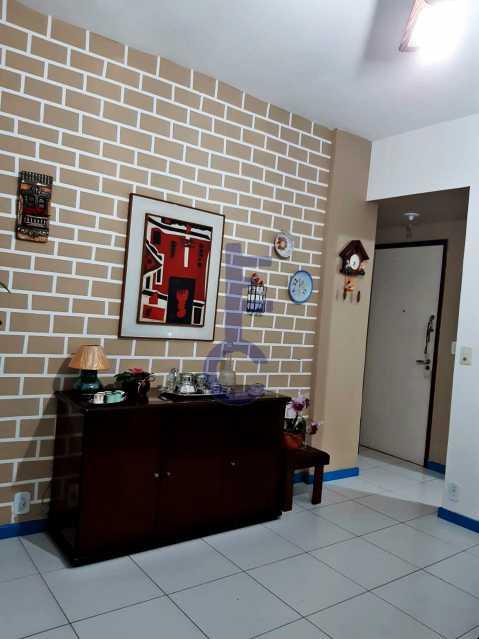 IMG-20191119-WA0013 - sala e quarto com vaga de garagem - EC1239 - 19