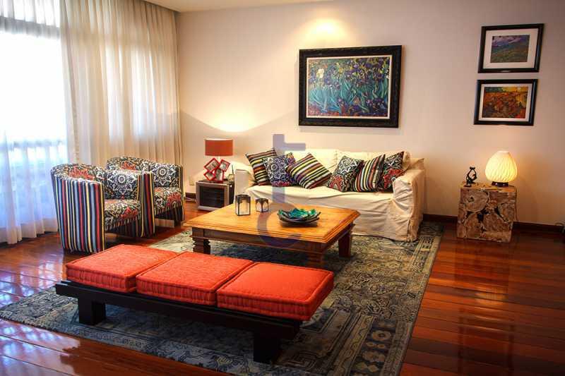 HOLLANDA AP_0007 - 5 Dormitorios Infraestruturado Luxuoso - EC5023 - 4