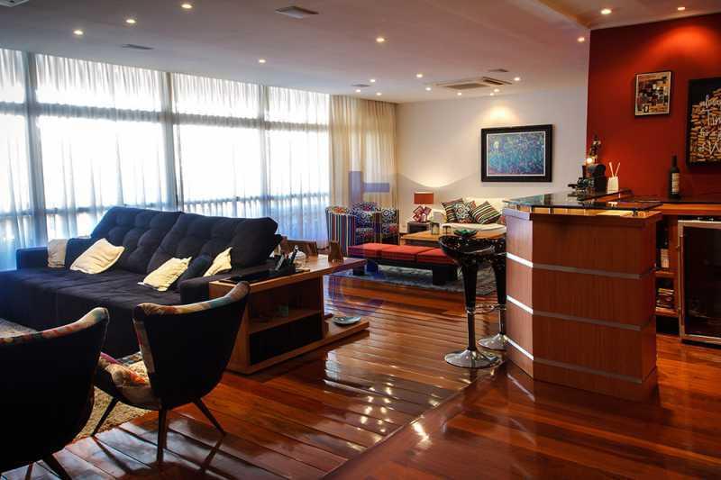 HOLLANDA AP_0008 - 5 Dormitorios Infraestruturado Luxuoso - EC5023 - 3
