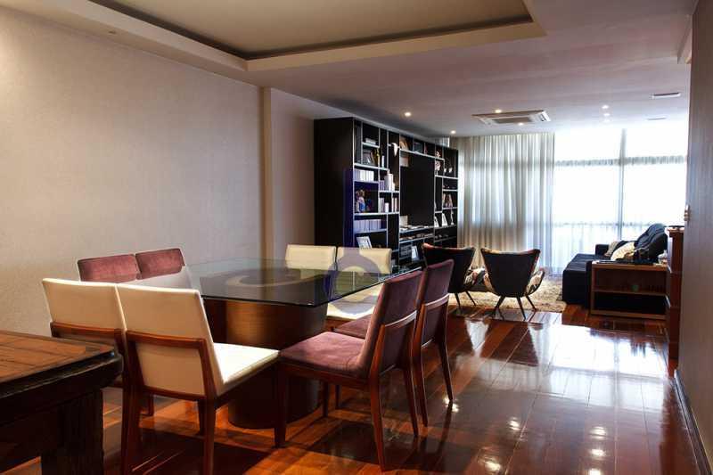 HOLLANDA AP_0016 - 5 Dormitorios Infraestruturado Luxuoso - EC5023 - 10