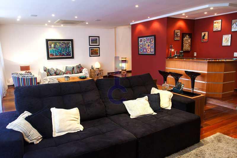 HOLLANDA AP_0029 - 5 Dormitorios Infraestruturado Luxuoso - EC5023 - 8