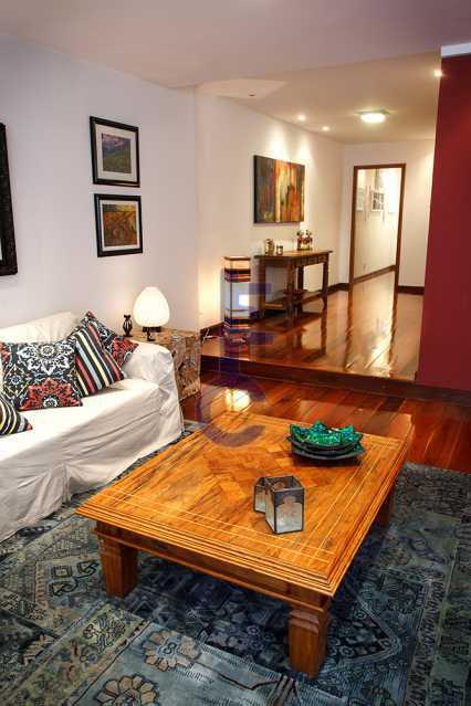 HOLLANDA AP_0031 - 5 Dormitorios Infraestruturado Luxuoso - EC5023 - 9