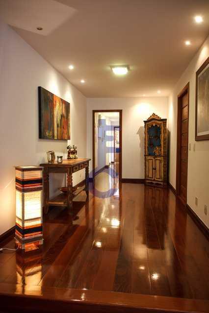 HOLLANDA AP_0035 - 5 Dormitorios Infraestruturado Luxuoso - EC5023 - 1