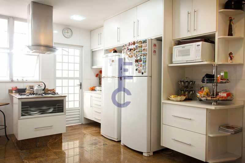 HOLLANDA AP_0068 - 5 Dormitorios Infraestruturado Luxuoso - EC5023 - 25