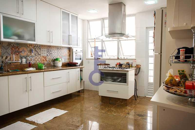 HOLLANDA AP_0073 - 5 Dormitorios Infraestruturado Luxuoso - EC5023 - 24