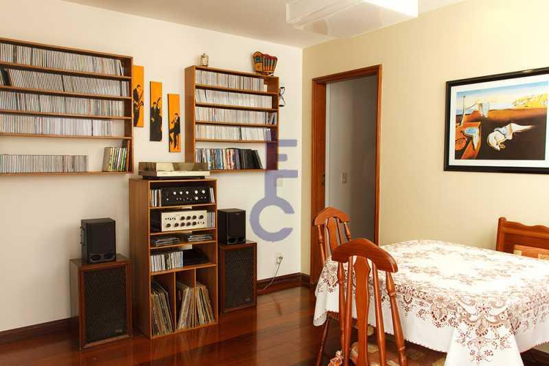 HOLLANDA AP_0084 - 5 Dormitorios Infraestruturado Luxuoso - EC5023 - 27