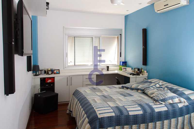 HOLLANDA AP_0116 - 5 Dormitorios Infraestruturado Luxuoso - EC5023 - 16