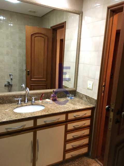 HOLLANDA AP_0116a - 5 Dormitorios Infraestruturado Luxuoso - EC5023 - 23