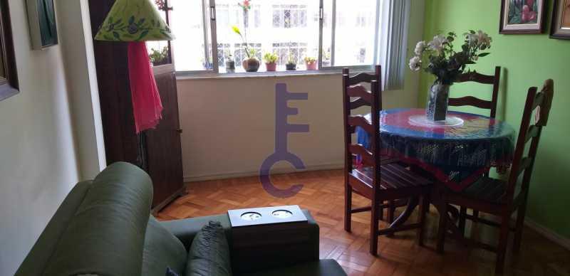 WhatsApp Image 2021-01-20 at 2 - Apartamento 2 quartos à venda Tijuca, Rio de Janeiro - R$ 550.000 - EC20160 - 1