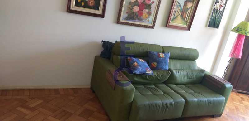 WhatsApp Image 2021-01-20 at 2 - Apartamento 2 quartos à venda Tijuca, Rio de Janeiro - R$ 550.000 - EC20160 - 8