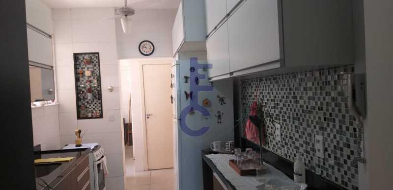 WhatsApp Image 2021-01-20 at 2 - Apartamento 2 quartos à venda Tijuca, Rio de Janeiro - R$ 550.000 - EC20160 - 19