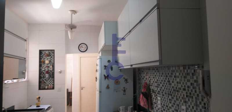 WhatsApp Image 2021-01-20 at 2 - Apartamento 2 quartos à venda Tijuca, Rio de Janeiro - R$ 550.000 - EC20160 - 20