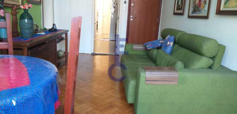 WhatsApp Image 2021-01-20 at 2 - Apartamento 2 quartos à venda Tijuca, Rio de Janeiro - R$ 550.000 - EC20160 - 7