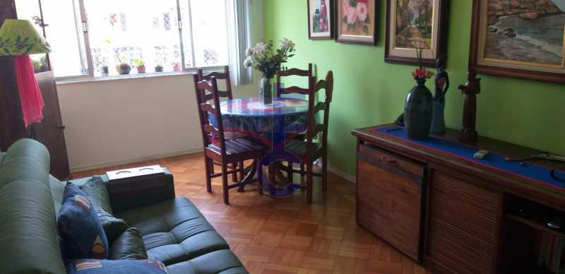 WhatsApp Image 2021-01-20 at 2 - Apartamento 2 quartos à venda Tijuca, Rio de Janeiro - R$ 550.000 - EC20160 - 4