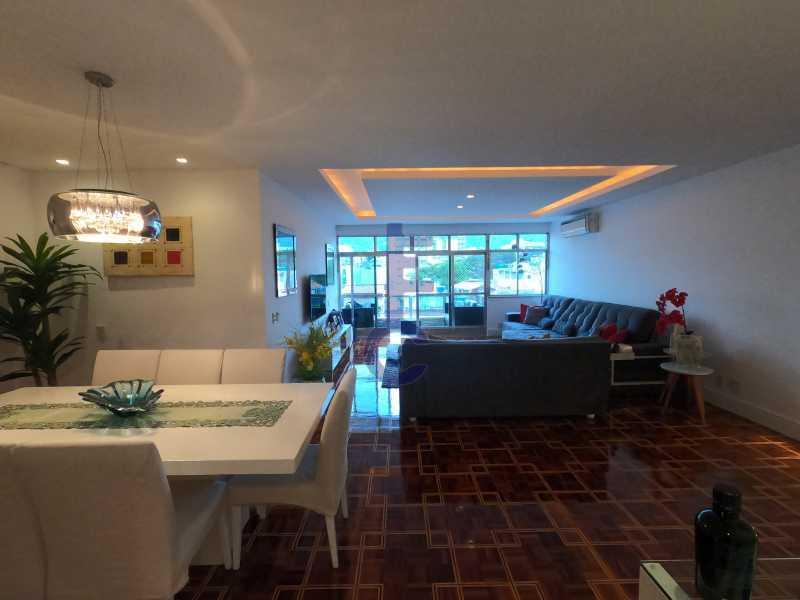 SALA - Varandão 3 Dormitorios 3 Vagas - EC3963 - 6