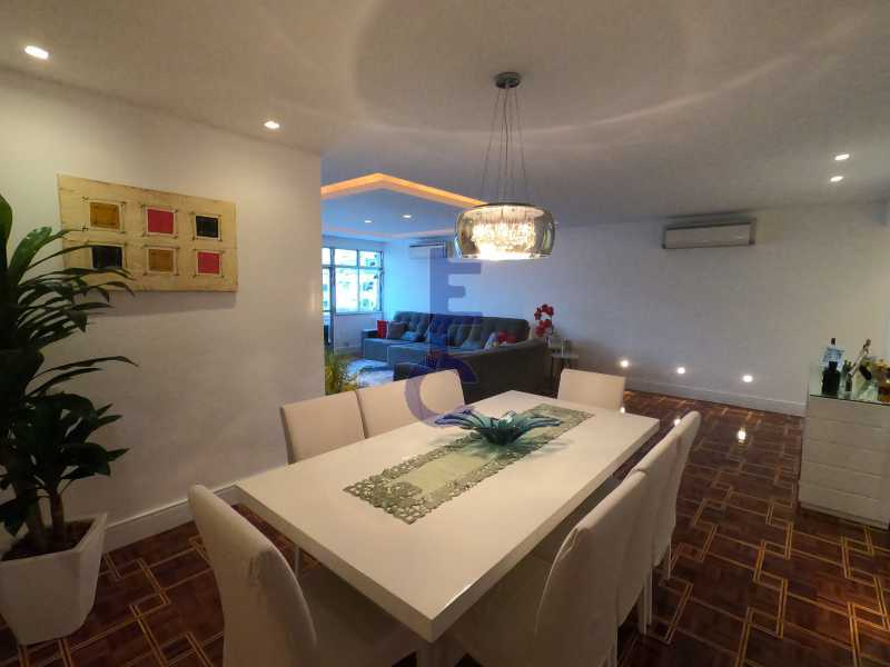 SALA - Varandão 3 Dormitorios 3 Vagas - EC3963 - 7