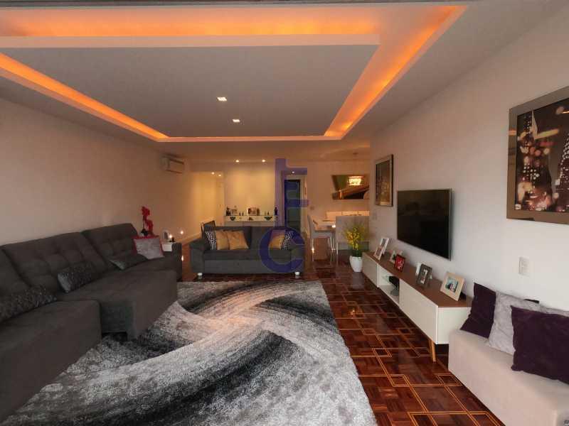 SALA - Varandão 3 Dormitorios 3 Vagas - EC3963 - 3