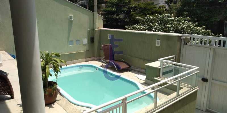 1 - Casa Duplex Grajau - EC6230 - 1