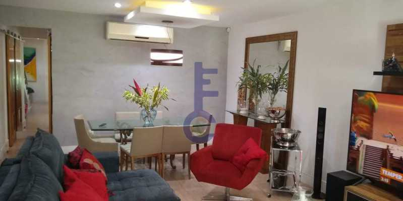 4 - Casa Duplex Grajau - EC6230 - 5