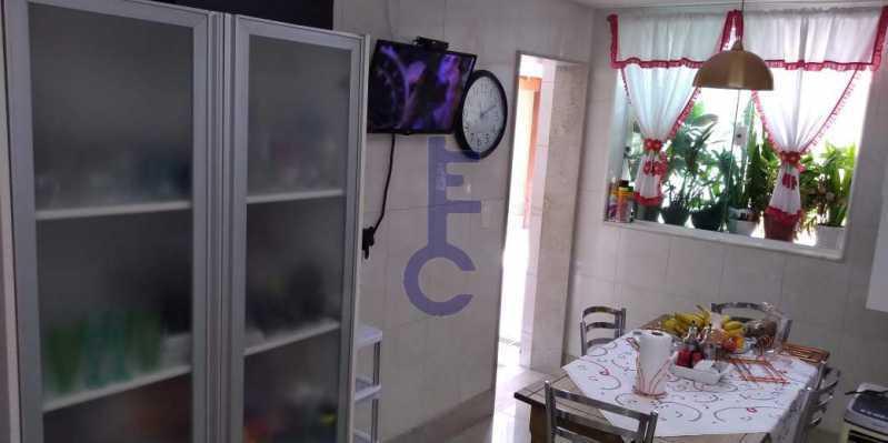 9 - Casa Duplex Grajau - EC6230 - 9