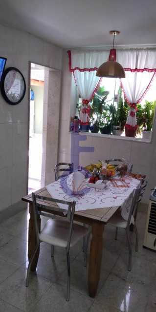 10 - Casa Duplex Grajau - EC6230 - 10