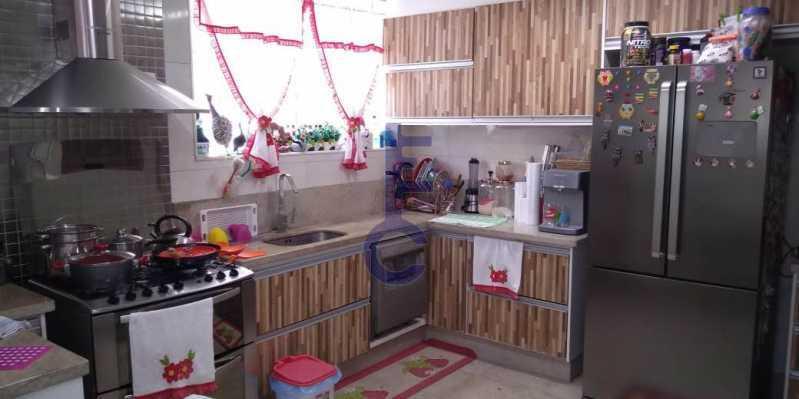 11 - Casa Duplex Grajau - EC6230 - 11