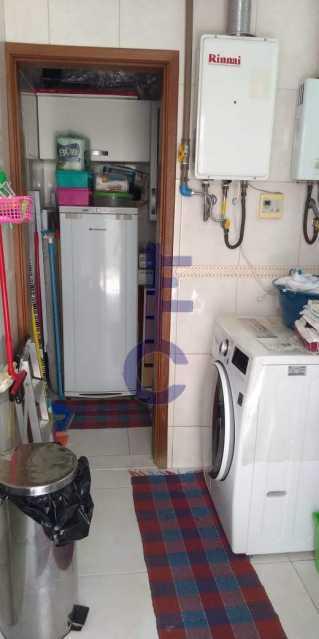 13 - Casa Duplex Grajau - EC6230 - 12