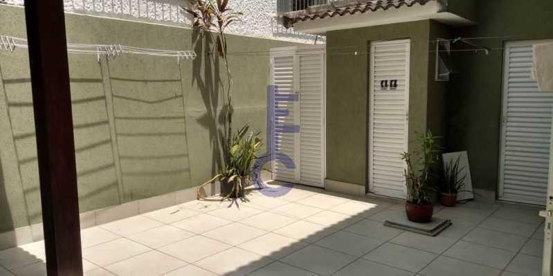 14 - Casa Duplex Grajau - EC6230 - 13