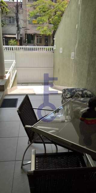 16 - Casa Duplex Grajau - EC6230 - 14