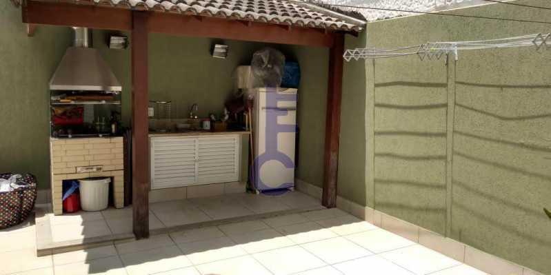 17 - Casa Duplex Grajau - EC6230 - 15