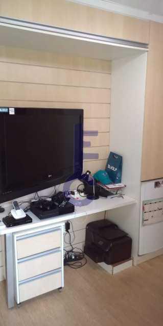 19A - Casa Duplex Grajau - EC6230 - 18