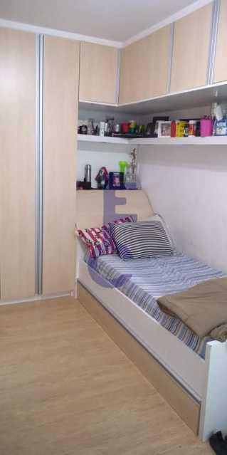 20 - Casa Duplex Grajau - EC6230 - 19