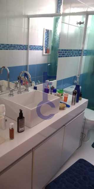 21 - Casa Duplex Grajau - EC6230 - 20