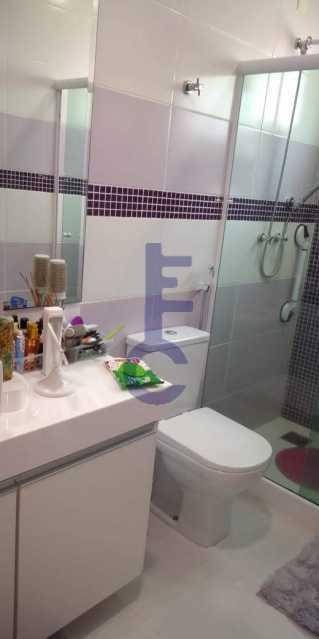 25 - Casa Duplex Grajau - EC6230 - 24