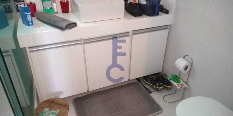 30 - Casa Duplex Grajau - EC6230 - 28