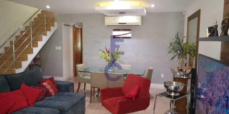 C - Casa Duplex Grajau - EC6230 - 7