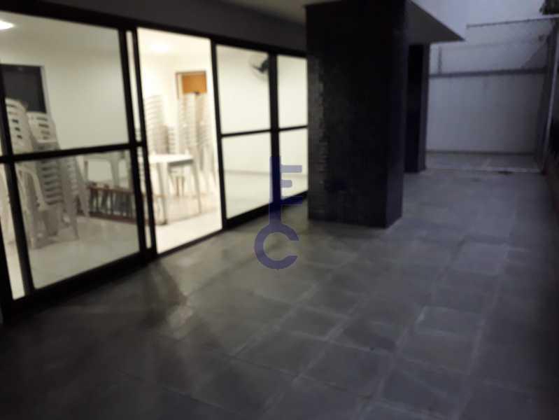 21 - 2 Quartos Afonso Penna Metro - EC20158 - 22