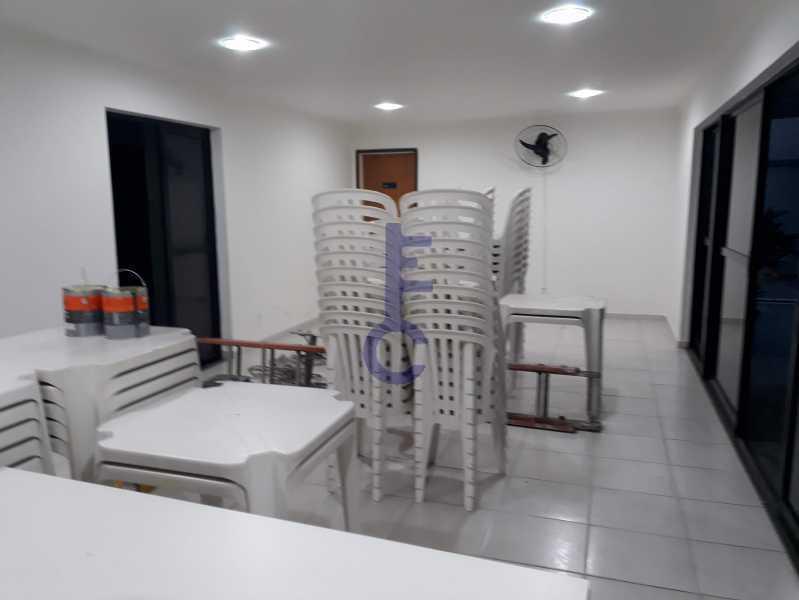 22 - 2 Quartos Afonso Penna Metro - EC20158 - 21
